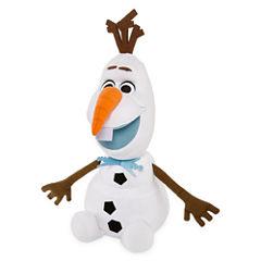 Disney Frozen Stuffed Animal