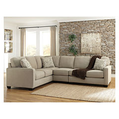 Signature Design By AshleyR Camden Sectional