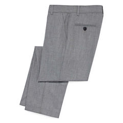 IZOD Sharkskin Suit Pants - 8-20 Boys