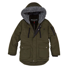 IApparel Heavyweight Expedition Jacket - Boys 8-20
