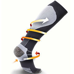 FXT Calf Compression Socks - Size Large