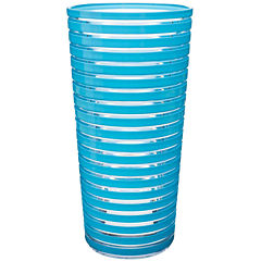 Zak Designs® Set of 6 Plastic Double Old-Fashioned Tumblers