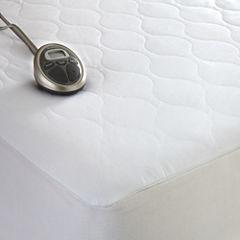 Sunbeam® Waterproof Heated Mattress Pad