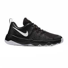 Nike Hustle Quick Boys Basketball Shoes