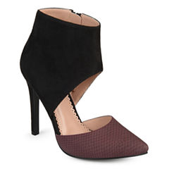 Journee Collection Zinia Womens Pumps