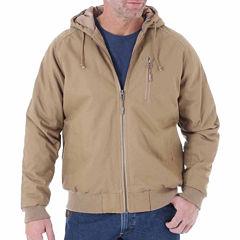 Wrangler® Riggs Utility Jacket
