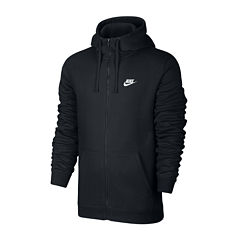 Nike® Club Cotton Fleece Full-Zip Hoodie