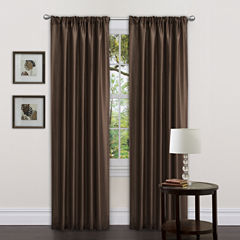 Lush Decor Abigail Curtain Panel