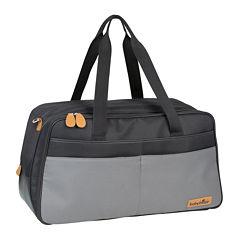 Babymoov Traveler Diaper Bag - Black
