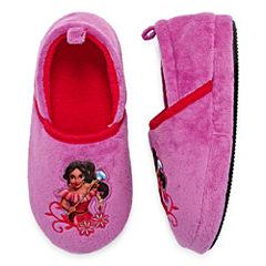 Disney Elena of Avalor Slip-On Slippers
