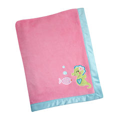 Carter's® Sea Collection Blanket - One Size