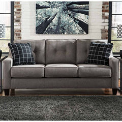 Signature Design by Ashley® Brindon Queen Sleeper Sofa - Benchcraft®