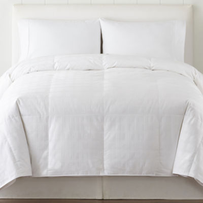 royal velvet level 4 ultra warmth down comforter - Royal Velvet Sheets