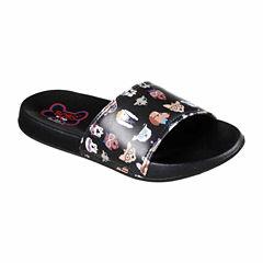 Skechers Pup Smarts Womens Walking Shoes