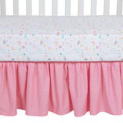 Trend Lab Alphabet Cake 4-pc. Crib Bedding Set