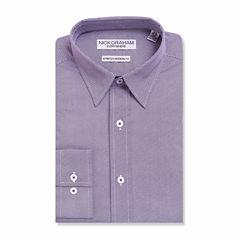 Nick Graham Everywhere Long Sleeve Dress Shirt