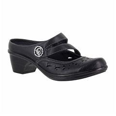 Easy Street Columbus Womens Slip-On Shoes