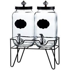 Jay Imports Manchester Beverage Dispenser