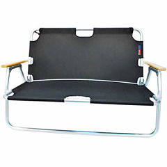 Sportcouch Two-Person 3-pc. Conversational Chair