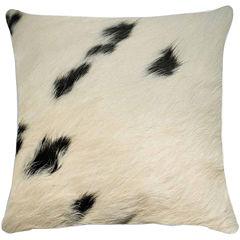 Torino Scotland Throw Pillow