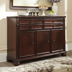 Signature Design by Ashley® Leahlyn Dining Room Buffet