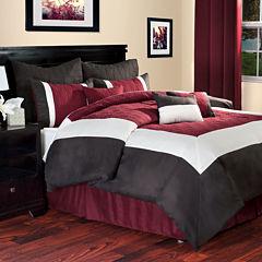 Cambridge Home Hotel Comforter Set