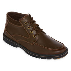 St. John's Bay Vaughn Mens Lace Up Boots
