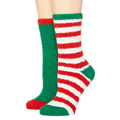 Mixit Slipper Socks - Womens