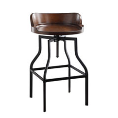 Carolina Chair & Table Marais Adjustable Bar Stool
