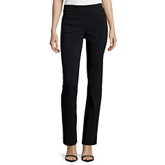 Liz Claiborne® Super Stretch Pants - Tall