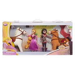 Disney Rapunzel Toy Playset - Girls