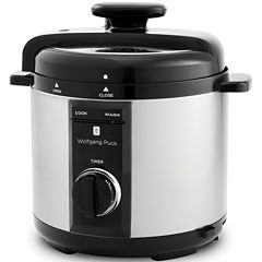 Wolfgang Puck® 8-qt. Pressure Cooker