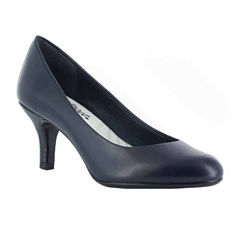 Easy Street Passion Womens Pumps