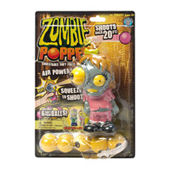 Hog Wild Zombie Popper - Creepy Kim