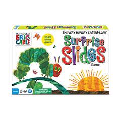 Wonder Forge The World of Eric Carle - Surprise Slides Game