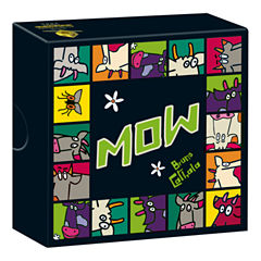 Asmodee Editions Mow