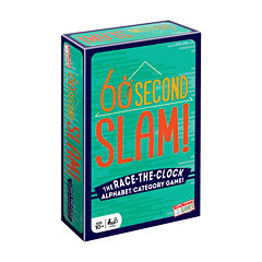Endless Games 60-Second Slam!