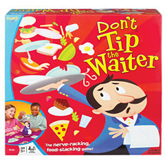 Fundex Games Don't Tip the Waiter