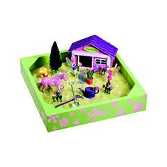 Be Good Company My Little Sandbox - Fairy Garden