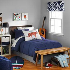 Frank and Lulu Peyton Comforter Set & Accessories