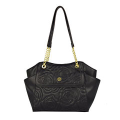 Liz Claiborne Ingrid Shoulder Bag