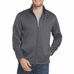 IZOD Advantage Performance Solid Fleece Jacket
