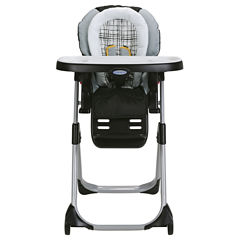 Graco DuoDiner LX High Chair - Teigen