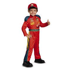 Disney Cars 3-pc. Cars Dress Up Costume Boys