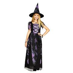 Scary 2-pc. Dress Up Costume Girls