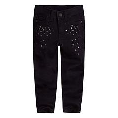 Levi's Skinny Fit Jean Toddler Girls
