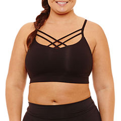 Flirtitude Bralette-Juniors Plus