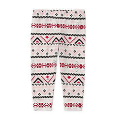 Arizona Leggings - Baby Girls