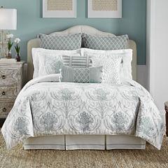 Croscill Classics Eleyana 4-pc. Comforter Set