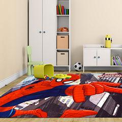 Marvel Spiderman Rug